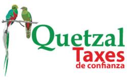 Quetzal Taxes